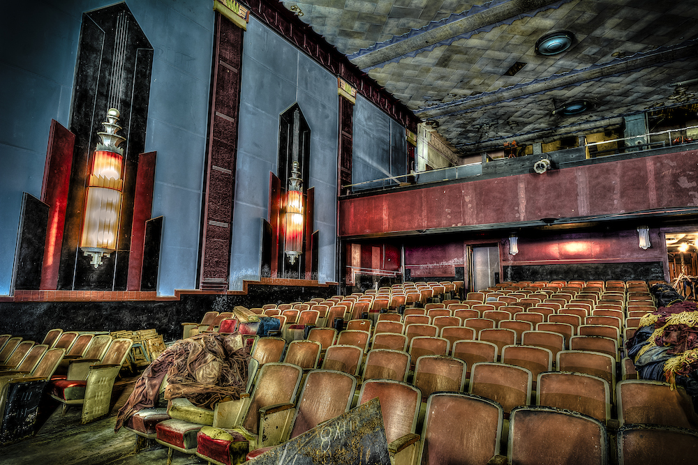 Cole Theater